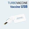 터보백신 USB Basic 16GB 카드-백신프로그램 내장
