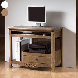 디오스A 엔틱 컴퓨터 책상 GC384-1