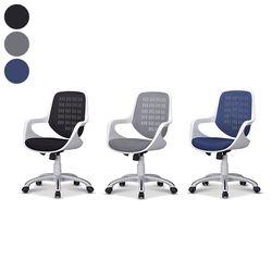 에그 중형 메쉬 책상 의자 GC429-1