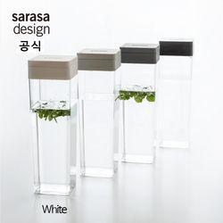 사라사 b2c 워터저그 1.2L - 화이트