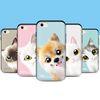 슈가캣 슬라이드 범퍼케이스 iPhone6+ 케이스