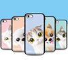 슈가캣 미러 범퍼케이스 iPhone6+ 케이스