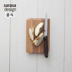 사라사 우드 보드 - S