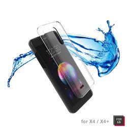 보이아 정품 LG X4 플러스 투명 하드케이스 LM-X415