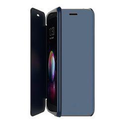 보이아 정품 LG X4+ 패브릭 플립커버케이스 LM-X415