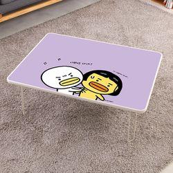 접이식테이블 예쁨주의 800x600 밥상 공부