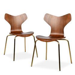 gael gold chair(가엘 골드 체어-B)