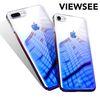 아이폰7플러스 케이스 그라데이션 하드 GC01 블랙
