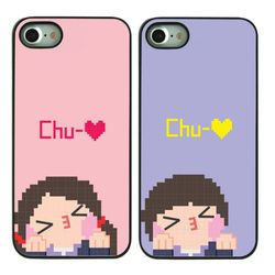 DPARKS Chu BLACK CASE