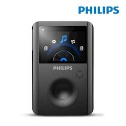 DSD 원음 무손실 HIFI 플레이어 필립스 SA8232 32G