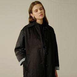 SHERLOCK COAT (BLACK)