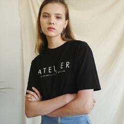 ATELIER T (BLACK)