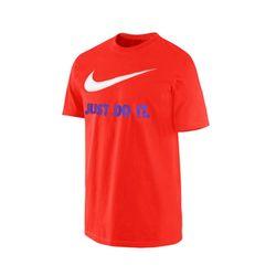 나이키 맨즈 반팔 티셔츠 454086 848 오렌지 NIKE