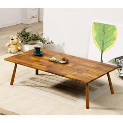 포리드 멀바우 테이블 1200 x 600 x 310