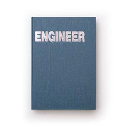 크리에이터노트 엔진니어 블루