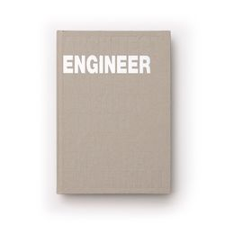 크리에이터노트 엔진니어 라이트그레이
