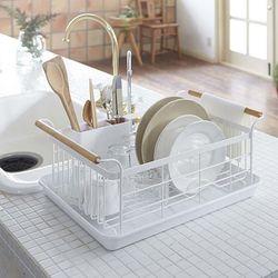 식기 설거지 그릇 주방 싱크대 건조대 보관함 정리대