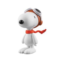 Snoopy The Flying Ace (PEANUTS Series 1)