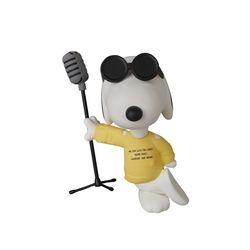 Gauze Shirts Snoopy (PEANUTS Series 4)