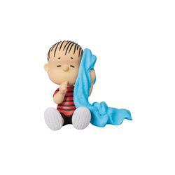 Linus (PEANUTS Series 4)
