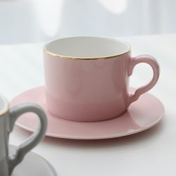 소울 핑크 커피잔 1인조 세트 1등