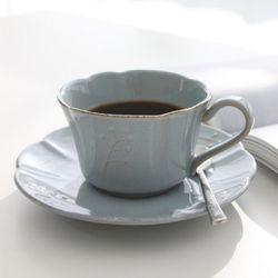 엘포레 카푸치노 커피잔 (택1)