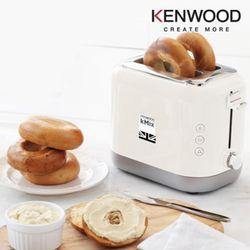 켄우드 정품 TCX752CR 프리미엄 토스터기