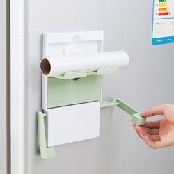 냉장고 부착 주방 디스펜서