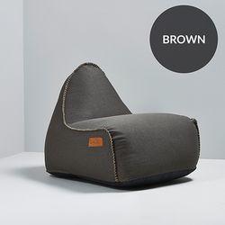 RETROit Canvas - Brown