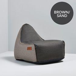 RETROit Canvas - Brown & Sand
