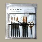 TULIP ETIMO 튜울립에띠모 코바늘셋트 - B타입