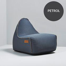 RETROit Canvas - Petrol