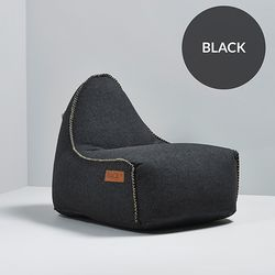 RETROit Cobana - Black
