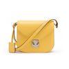 Symphony Handbag-Yellow
