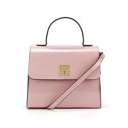 Like This Handbag-M Pink