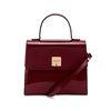 Like This Handbag-M Wine