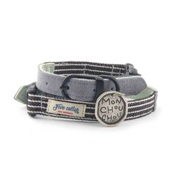 MCC Original Collar Gray Mint