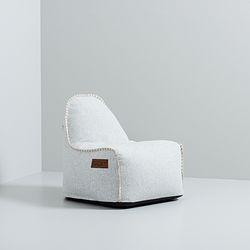 RETROit Cobana Small - White