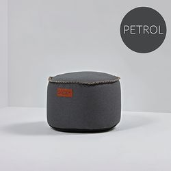 RETROit Canvas Drum - Petrol