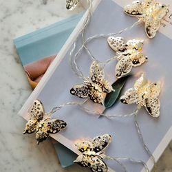 가랜드 LED 무드등 [나비] (10구건전지타입)
