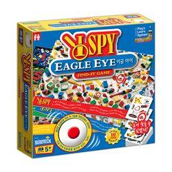 아이스파이 이글아이(한글판) - I SPY Eagle Eye