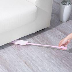 바닥 틈새 먼지제거 청소스틱