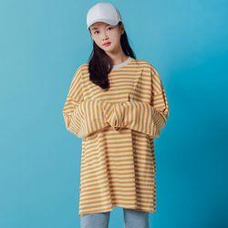 [로코식스] macaroon T티셔츠