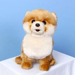 이젠돌스 위더펫 리얼 강아지 인형 장난감 포메라이언