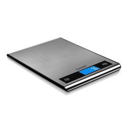 Surpahs 디지털 주방 저울 (계량저울) 5kg 터치형