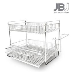 [JBJ] 올스텐 304 식기건조대 2단 풀세트