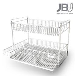 [JBJ] 올스텐 304 식기건조대 2단