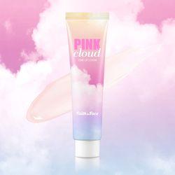 핑크 클라우드 톤 업 로션 45ml