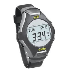스케쳐스 Gowalk Strapless Heart Rate Monitor Watch