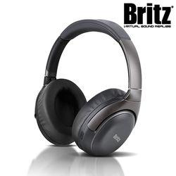 브리츠 프리미엄 블루투스 헤드폰 BE-M505 ANC